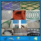 low price concertina razor barbed wire(huge factory/low price/High quality)