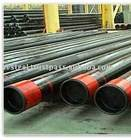 Line Pipe API 5L Welded Pipes (Used in Oil And Gas Industries).
