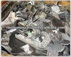 Recycled Aluminum Extrusions Scrap for Sale