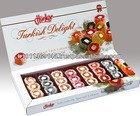 Turkish Delight with Special Fruits 350 gram