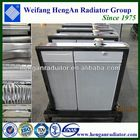 Water Cooler and oil cooler for Truck Radiator auto radiator