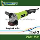 115mm 750W electric Power tools angle grinder