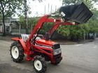 RECONDITIONED TRACTOR