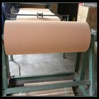 natural cork board roll from China
