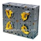 Custom Injection plastic Mould& Injection plastic Mold