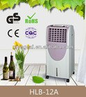 Energy Saving 8L Water Tank Honey Comb Air Cooling Fan
