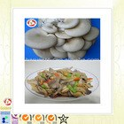 Dried Oyster Mushrooms with GAP HACCP