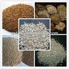 golden and silvery white expanded vermiculite/exfoliated vermiculite