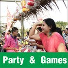 Party & Game